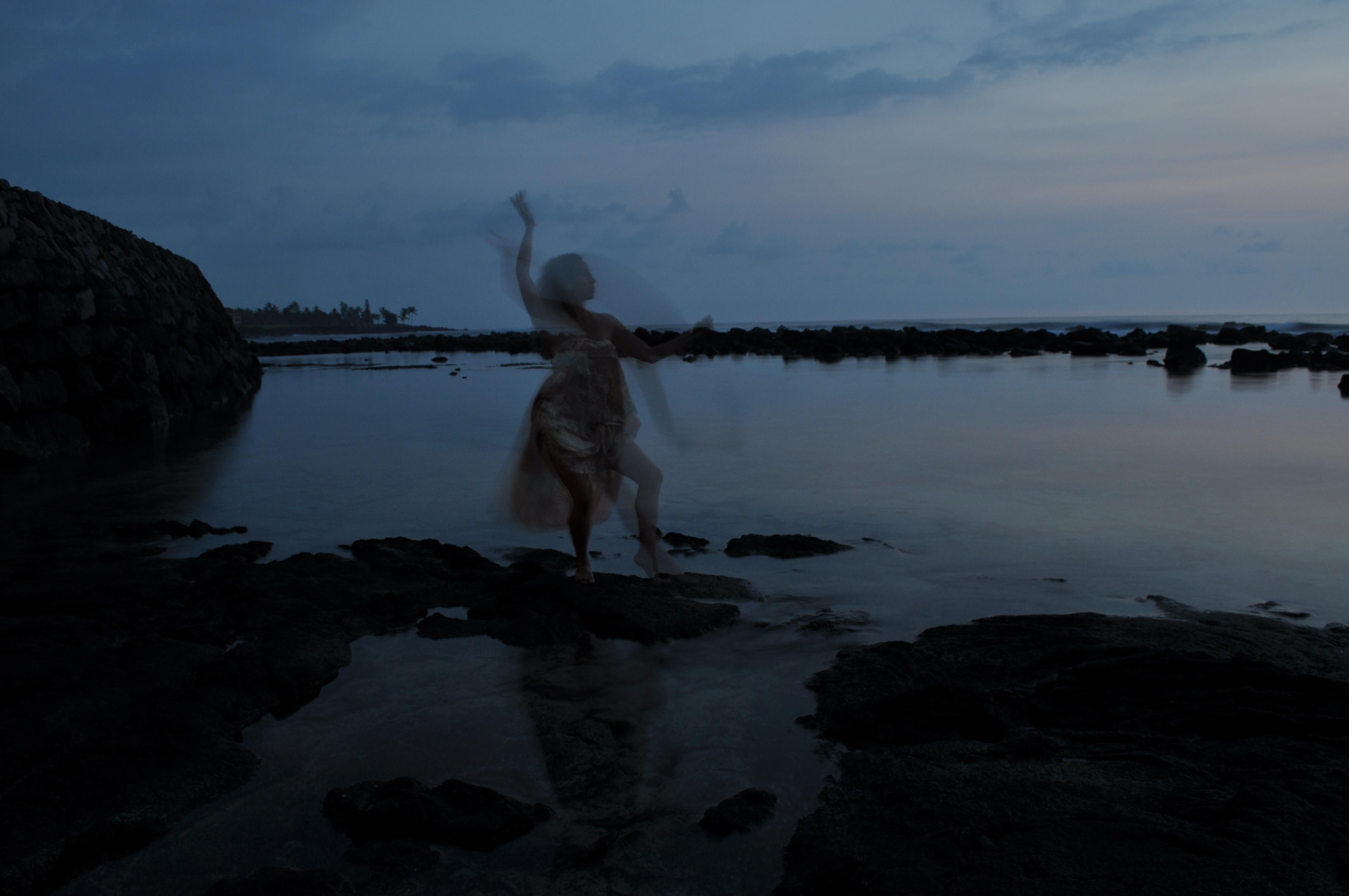 Kona, Hanaiali`i Sunset-109