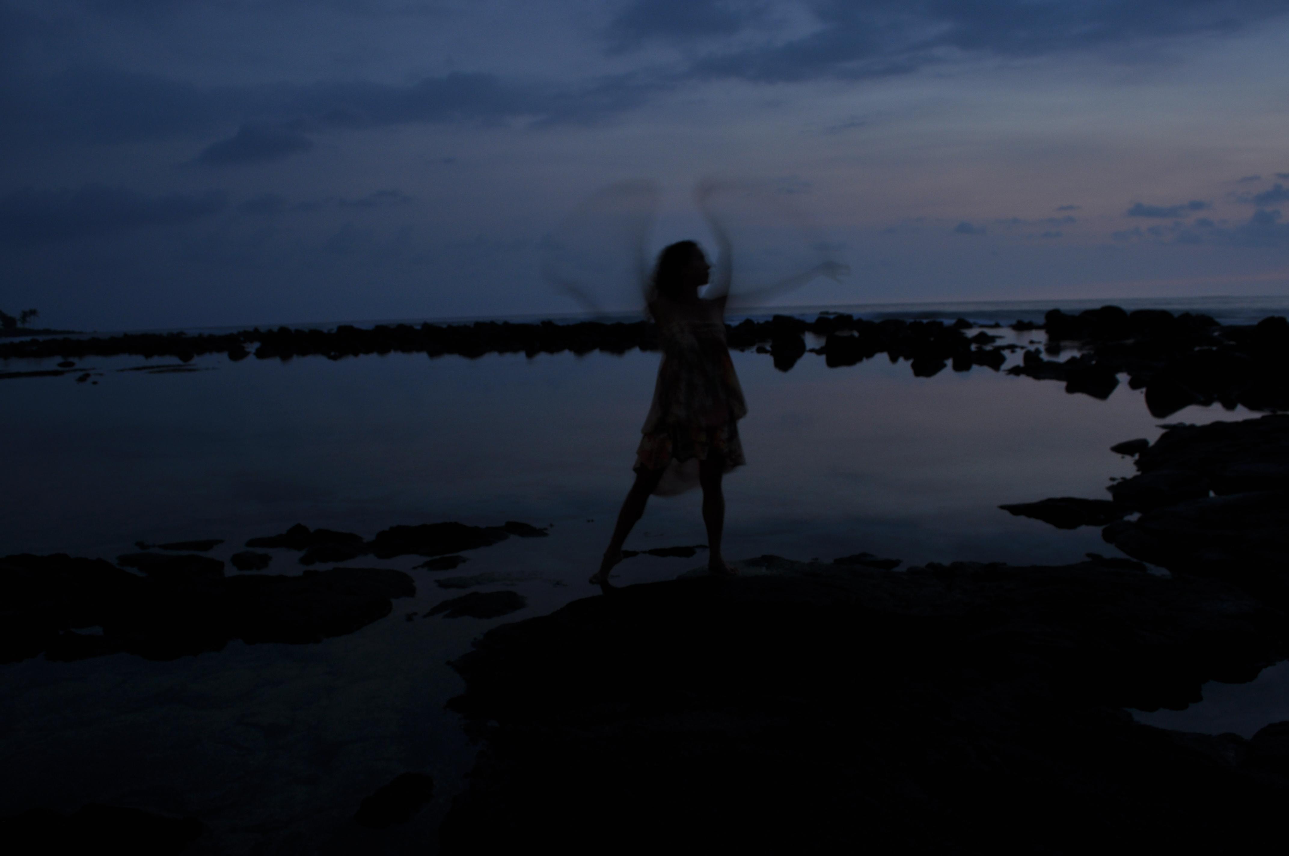 Kona, Hanaiali`i Sunset-116