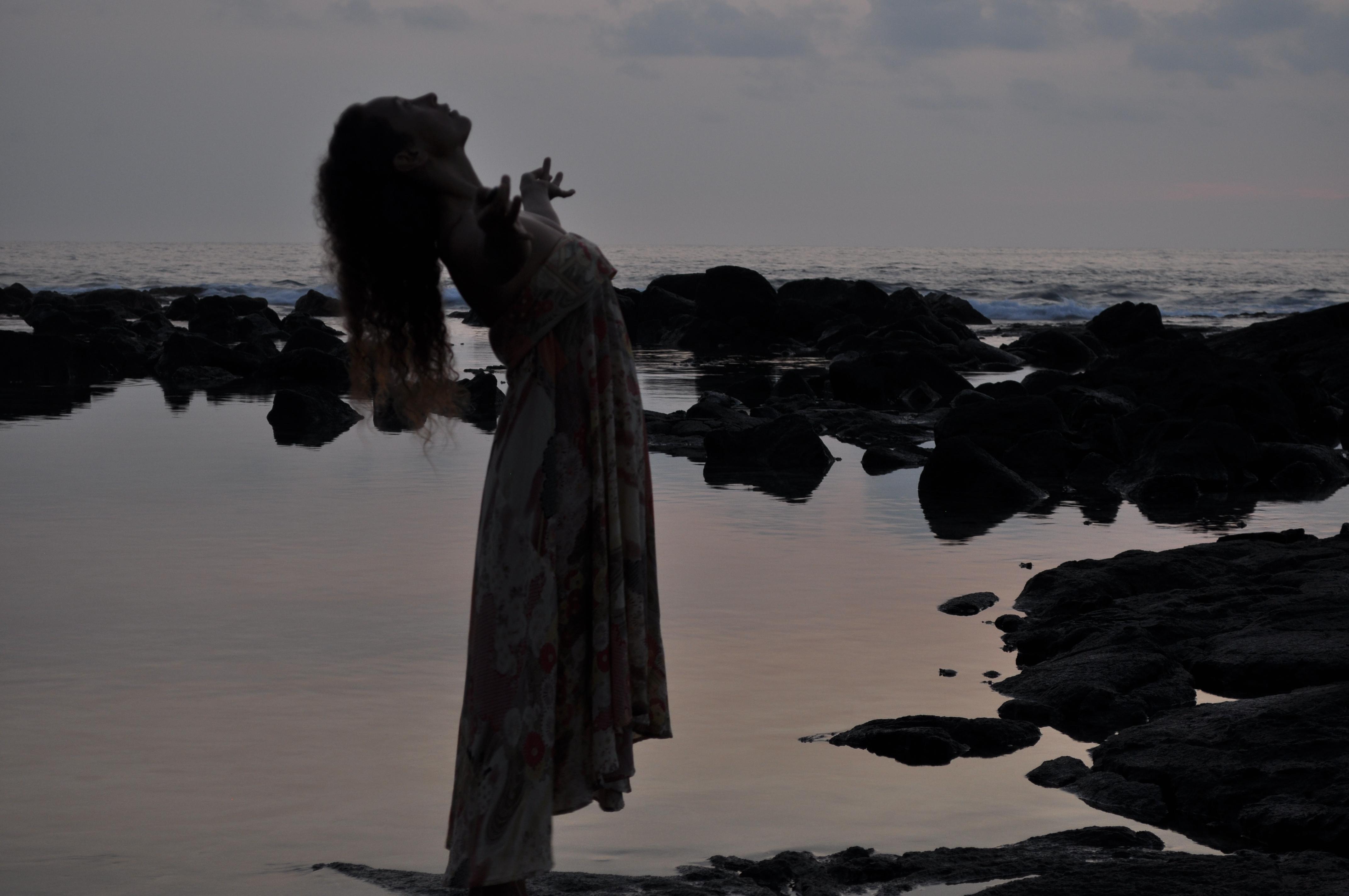 Kona, Hanaiali`i Sunset-87