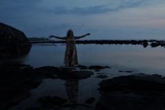 Kona, Hanaiali`i Sunset-108
