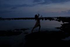 Kona, Hanaiali`i Sunset-115