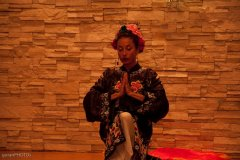 chinese dance @ CoP